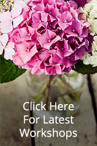 Melbourne Florist Workshops